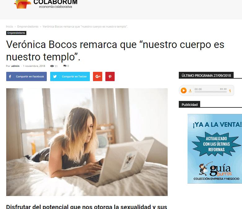 Colaborum, medio especializado en economía, ya tiene su «GuíaBurros: Inteligencia Sexual